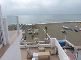 Apartment Bulto Playa, Torremolinosa