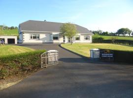 Rossmore Farmhouse B&B, Donegal