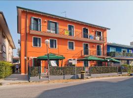 Villa Veneta, Bibione
