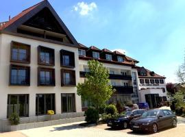 Hotel Zur Schönen Aussicht