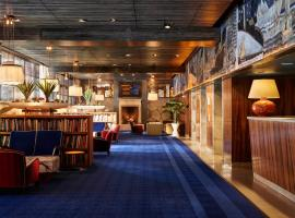 The Maritime Hotel, Nowy Jork
