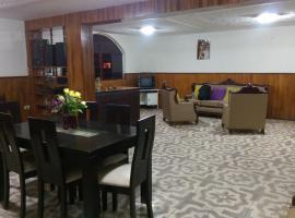 Departamento CIX, Chiclayo