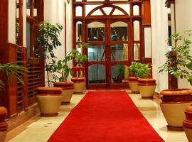 Natron Palace Hotel, Аруша