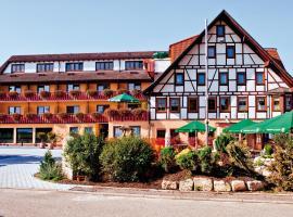 Danner´s Hotel Löwen