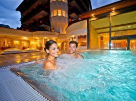 Wellness Hotel La Ginabelle, Zermatt