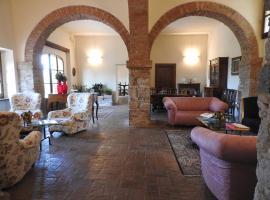Relais Borgo Di Toiano, Sovicille