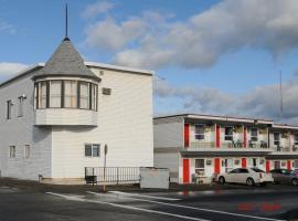 Almo Court Motel, Cranbrook
