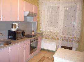 Apartment Bakalinskaya 25, Ufa