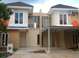 D'Home Guest House, Samarinda