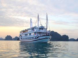 Signature Royal Halong Cruise, Halong