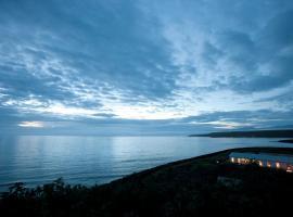 Brimslóð Atelier Guesthouse, Blönduós