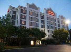 Hampton Inn & Suites Alpharetta-Windward, Alpharetta