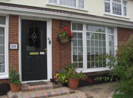 Lorcan Lodge Bed and Breakfast, Santry