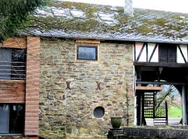 Koetshuis Studio, Robertville