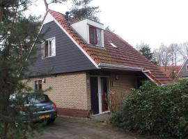 Holiday home in Buitenplaats Berg en Bos II, Lemele