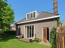 Holiday home Nobel, Schagen