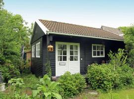 Holiday home Bebke s Cottage, Bergen