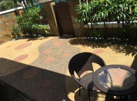 Molek pine1, Johor Bahru