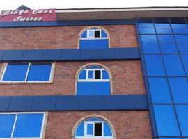 Ridge Over Suite, Accra