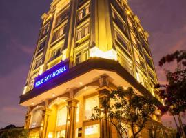 Blue Sky Phu Quoc Hotel, Duong Dong