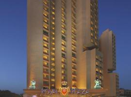 Hotel The Royal Plaza, Nowe Delhi
