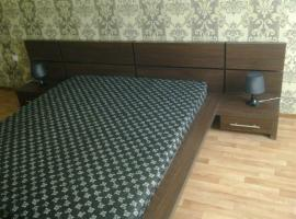Apartment Shetinina 7, Vologda