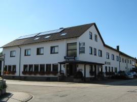 Hotel Bürgerstube