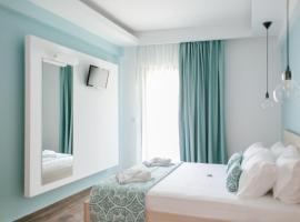 Anastasia Rooms, Skála Potamiás