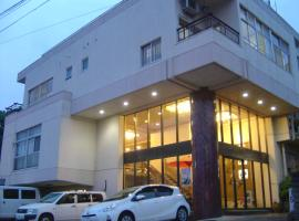 Izunagaoka Onsen Azumaya, Izunokuni