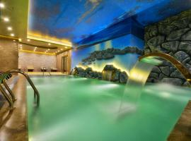 Marigold Thermal & Spa Hotel Bursa, 伯萨