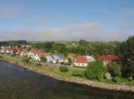 Haus am Meer, Wiek auf Rügen