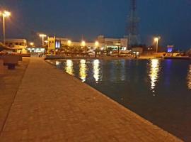 Bahrain Beach Resort, Zelzaq