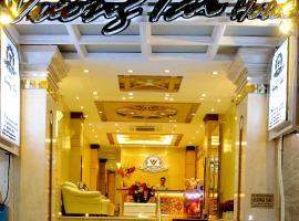 Vuong Tai Hotel, Хошимин