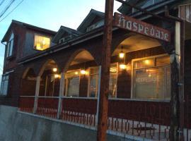 Hostal Alto Bellavista, Ancud