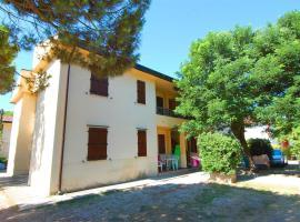 Apartment Luna, Rosolina Mare