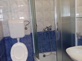 Lazar Apartments 1, Petrovac na Moru