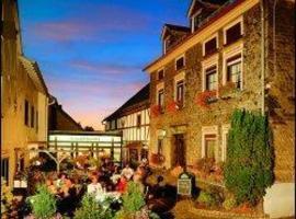 Hotel Schinderhannes, 索勒恩