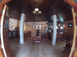 Jardin Cafe Hostal & Restaurant, Gracias