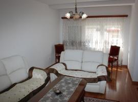 Balkan Luxe Apartments, Kavadarci