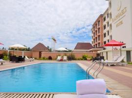 Raphael's Hotel, Pemba