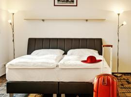 eFi Hotel, Brünn