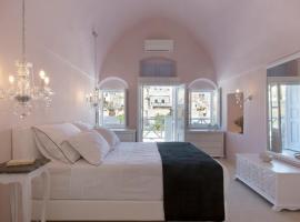 Dantelo Luxury Private Residences, Mesariá