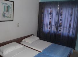 Residence Hotel le Flamboyant, Cotonou
