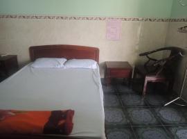 Vu Nam Hung Motel, Thuan An