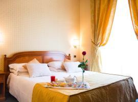 Hotel Amadeus, Rome