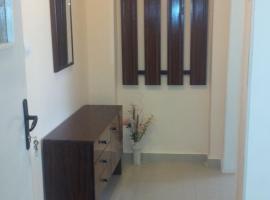 Apartment Ivon, Pomorie