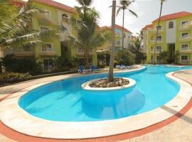 Palm Suites A3, Punta Cana