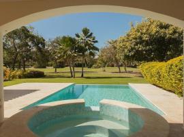 Villa Cocotal 206-B, Punta Cana