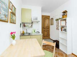 Provincia Lux Apartments, Omsk