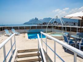 Atlantis Copacabana Hotel, Rio de Janeiro